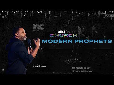 Modern Church: