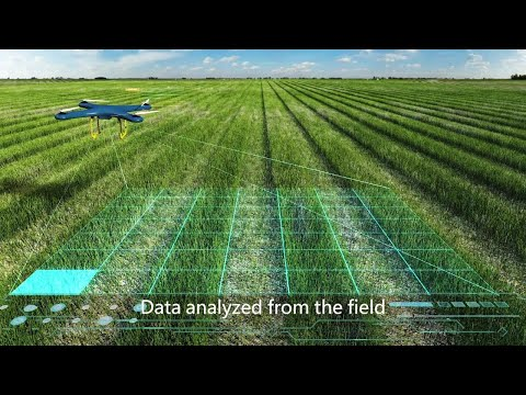 Innovating for Agribusiness - EY and Microsoft