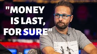 Daniel Negreanu Final Tables His FIRST 2019 WSOP Event