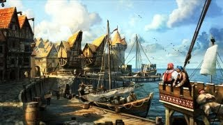 Anno Online Trailer (Gamescom 2012)