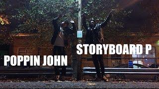 poppin john   storyboard p   nights in the bando