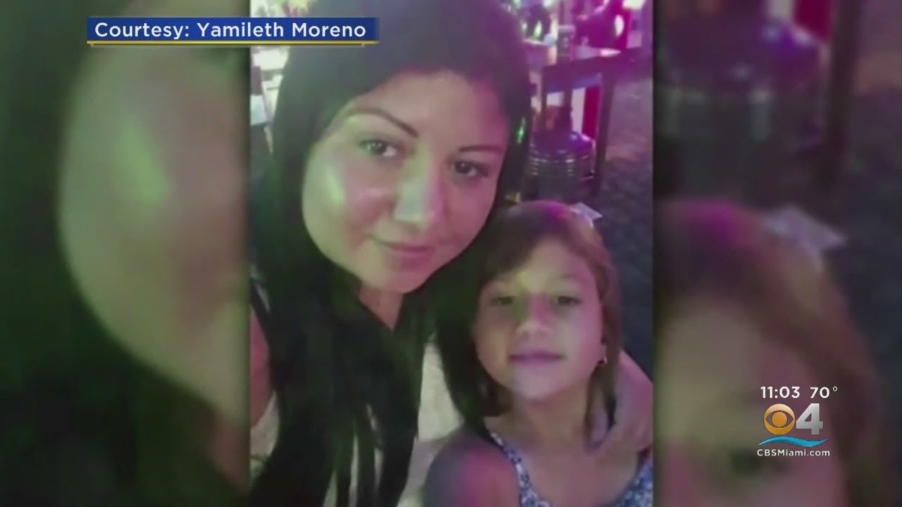 Resultado de imagen para case of Liliana Moreno and her daughter's disappearance