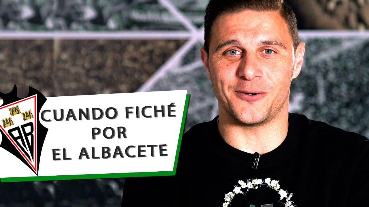 Joaquín fichó por el Albacete como represalia de Lopera!