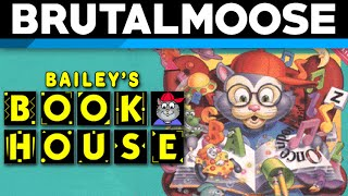Bailey's Book House - Lightning Round