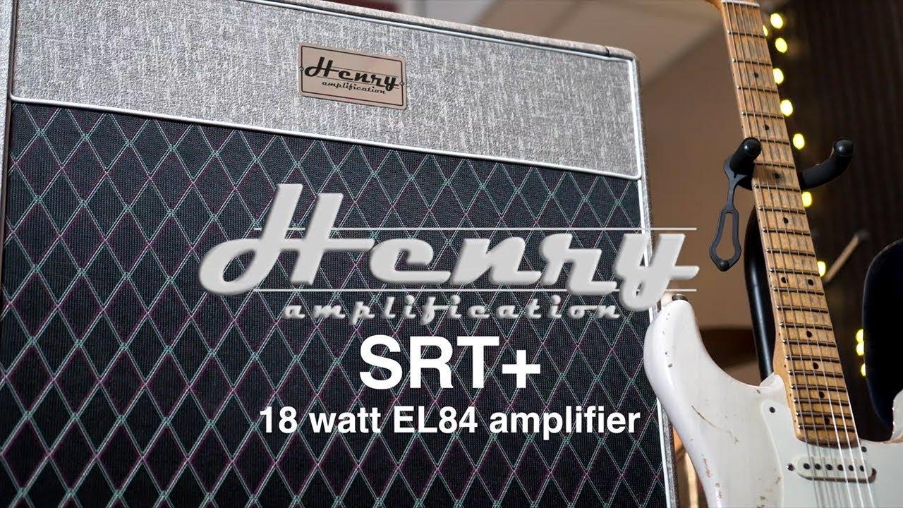 SRT+ — Henry Amplification