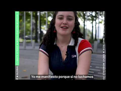Movilización Mundial por el Clima - 20/27 de Septiembre (TRAILER)