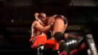 ROH Claudio Nigel Preview 9/22/2008