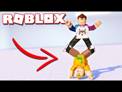 Roblox Adventures - INSANE BACKFLIPS IN ROBLOX! (Parkour Generations)