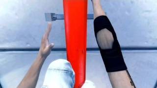 mirrors edge trailer 2 hd