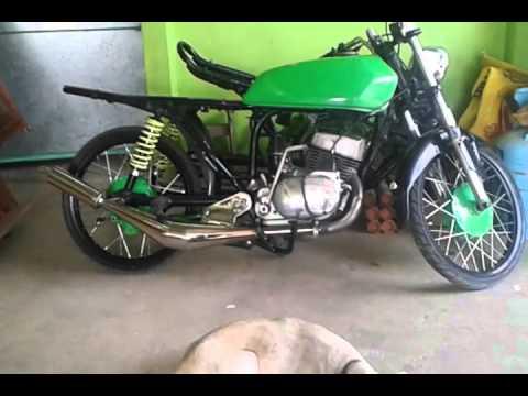 Suzuki X4 Modified/SetUp✌✌👌👌 - YouTube