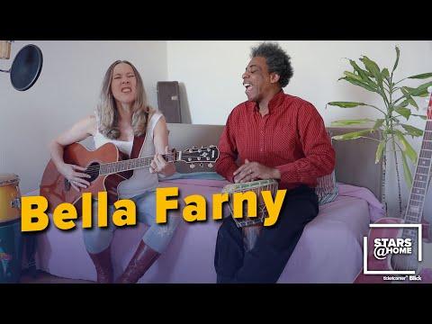 Bella Farny -