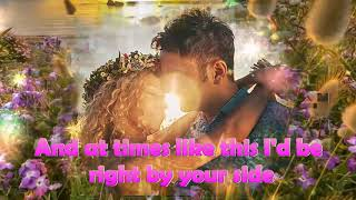 Rest Your Love on Me by Bee Gees
