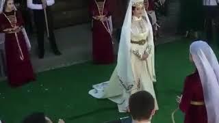 Свадьба КБР