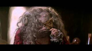 Augra - The Great Conjunction (the Dark Crystal 1982)