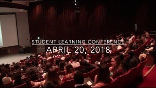 Gifted & Talented Student Learning Conference 2018