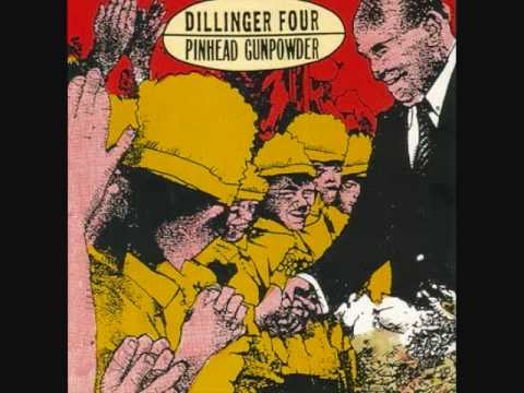 Dillinger Four - Are You The Motherfucker With The Bananas