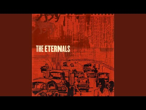 Eternals 2000