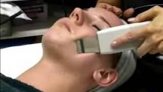 Ultrasonic Facials Guide : Microcurrent Facelift: Ultrasound Facials