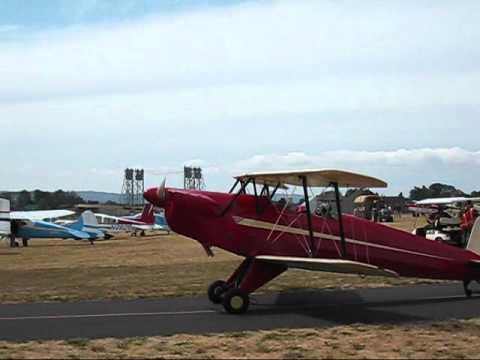 NWAAC fly in.wmv