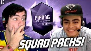 vsf   squad packs ft leo toque de letra 13   fifa 16 ut