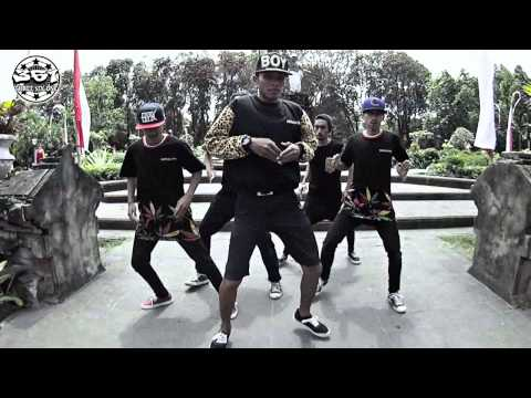 THREE SIX ONE CREW FOR KRATINGDAENG POWER DANCE 2014