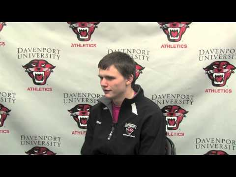 Bowling Feature - Andrew Anderson Interview