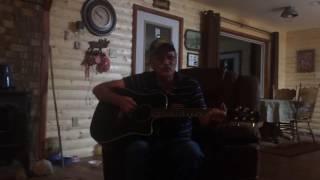 Johnny Cash Cover, Folsum Prison Blues, Lloyd Allen Taylor