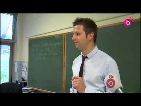 Début des épreuves du Certificat d'études de base (CEB)