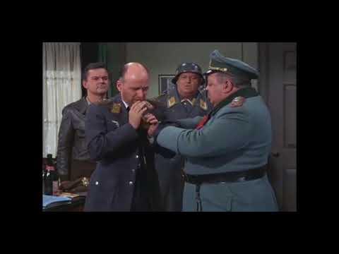 Hogan's Heroes  Best of Colonel Klink and General Burkhalter