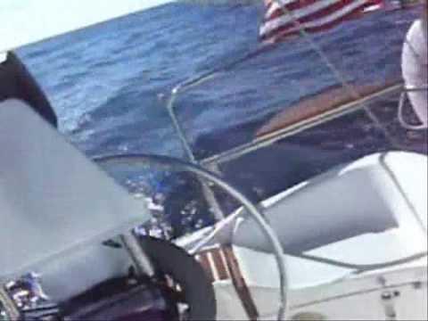 Santa Barbara Boat Tour / 2002