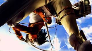 Download Shingeki No Kyojin - DOA with Lyrics MP3 song and Music Video