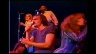 Carly Simon, James Taylor, John Hall, 3 songs No Nukes