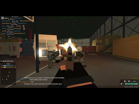 Phantom Forces Vault Glitch Bug Youtube