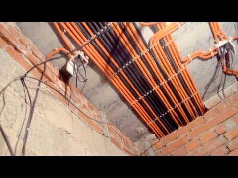 Электромонтаж в Тюмени