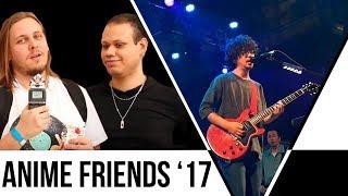 Cobertura RIFF sobre o final de semana musical da edição de 2017 do...