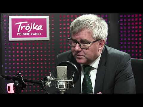 Czarnecki: to są gadki szmatki o izolacji Polski w UE