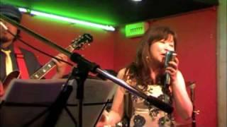 2,「涙の太陽」 バンド:West Side 2010年6月12日.