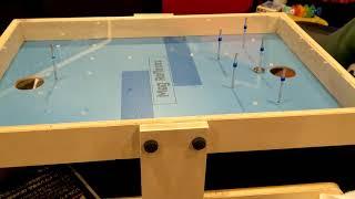 【ボドゲ】MagReflexes(マグリフレックス)を遊んでみた!#01【ボードゲーム】
