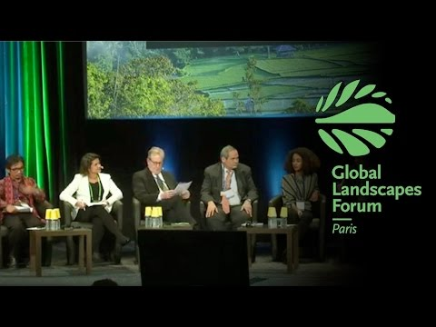Closing Plenary: The way forward GLF 2015