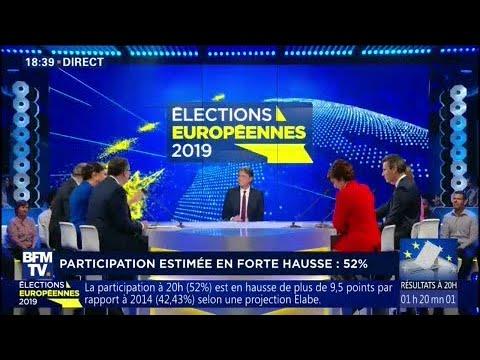 EN DIRECT - Suivez notre édition spéciale #Electionseuropeenne2019