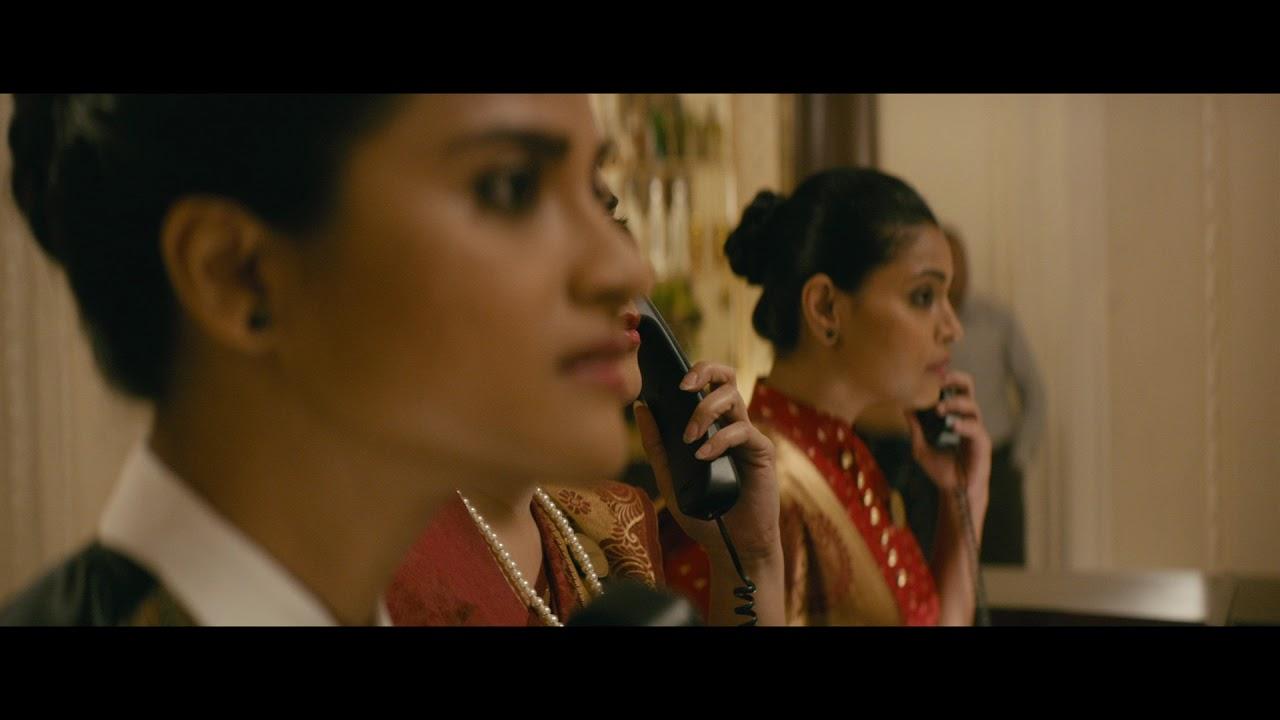 Hotel Mumbai Youtube