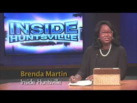 Inside Huntsville with Brenda Martin: Hot Southern Nights
