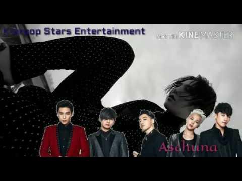 EXO R.M Last dance cover