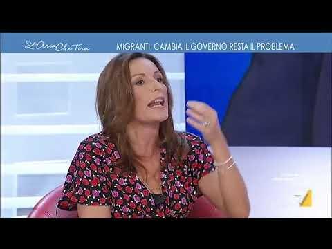 Lucia Borgonzoni sui