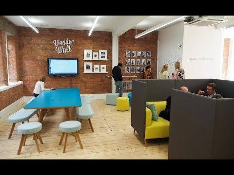 7 Office Design Trends for 2019
