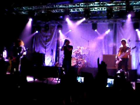 The Rasmus - Warsaw 2009 - Ghost of Love