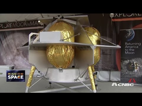 The future of space exploration 50 years after Apollo 11