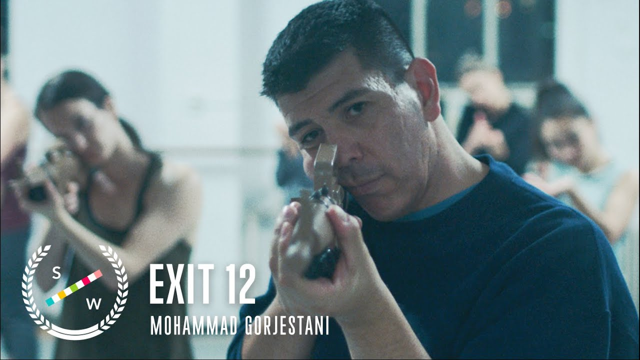 Awarding-Winning Documentary Short About The Effects of War | Exit 12