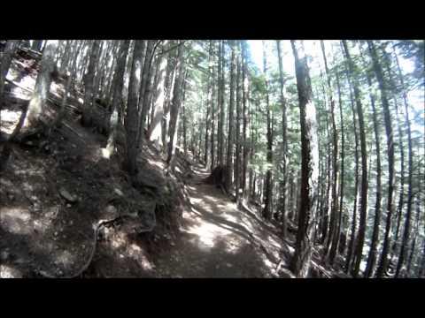 Mt Si April 23rd 2012