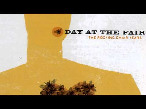 A Day At The Fair - Blame Anxiety